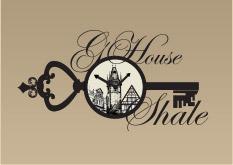 Гостиница «GHouse Shale» в Виннице